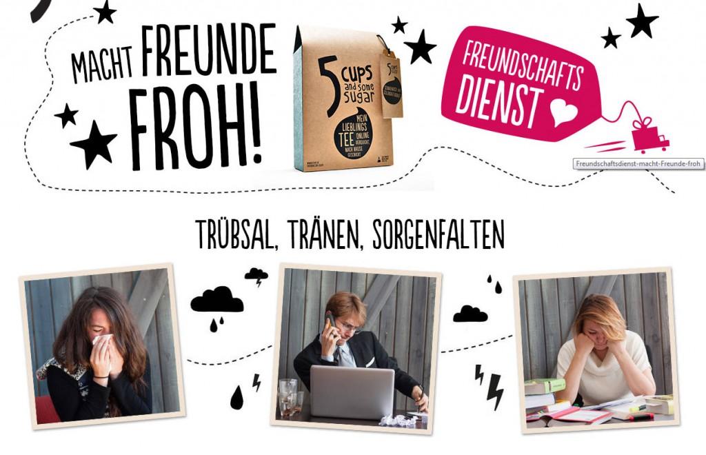 5 Cups_Freundschaftsdienst