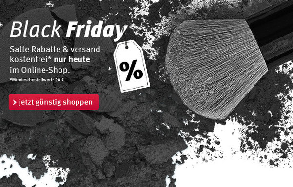 Black Friday_Rossmann