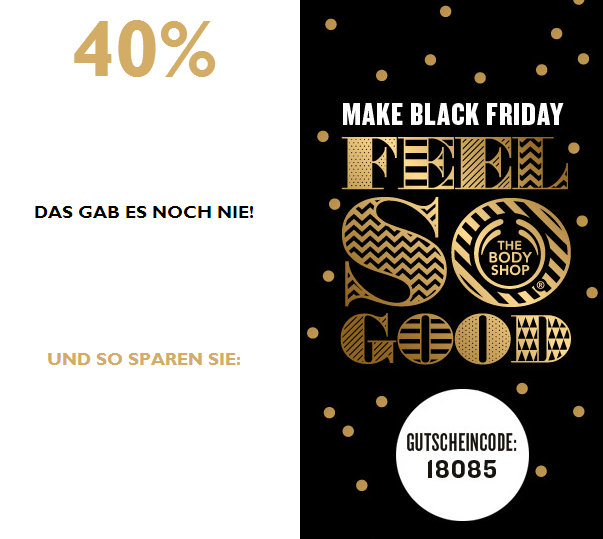 Black Friday_The Body Shop