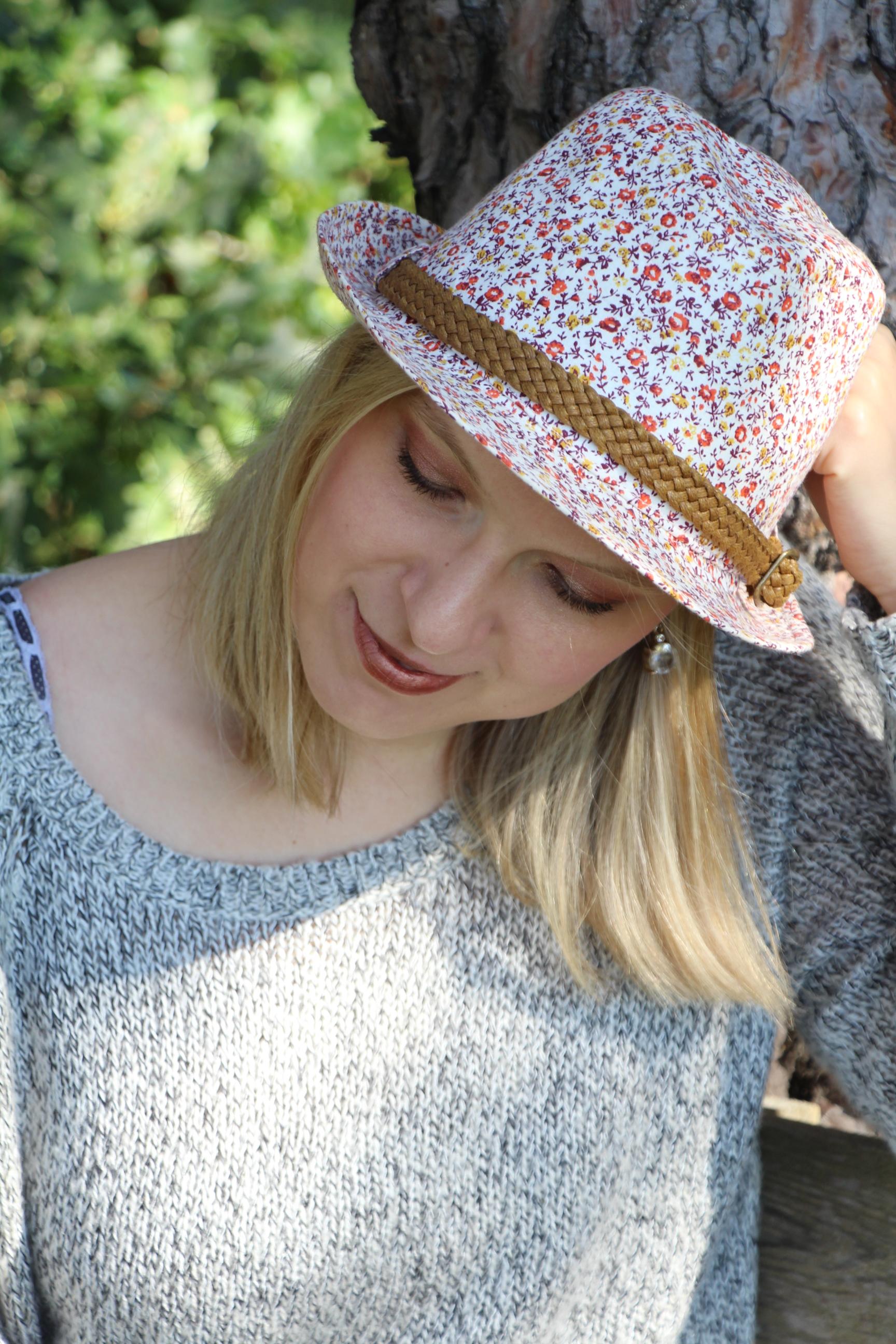 Frühling oder Herbst?!: Outfit für einen sonnigen Herbsttag