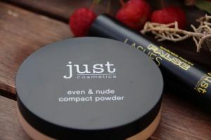 Just Cosmetic_Kompaktpuder