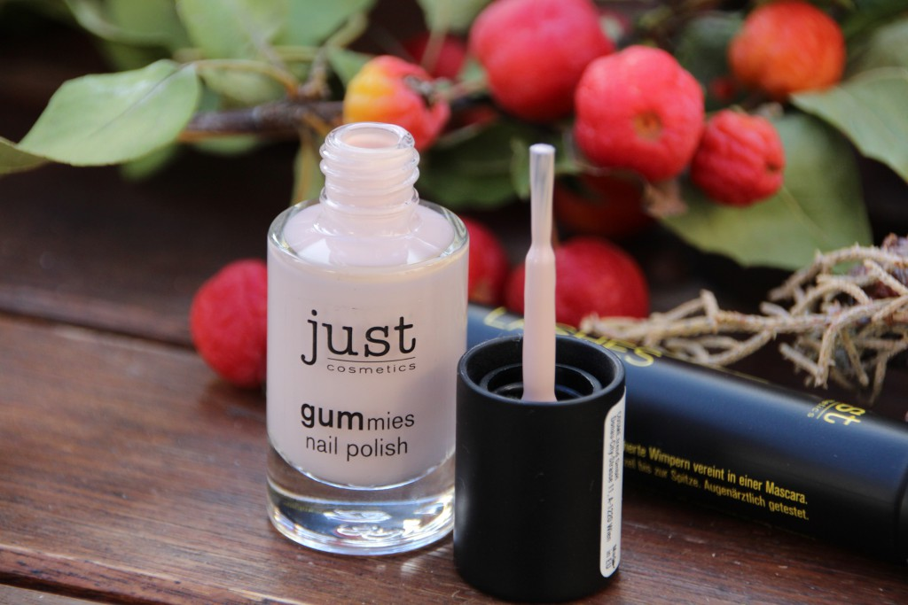 Just Cosmetic_Nagellack