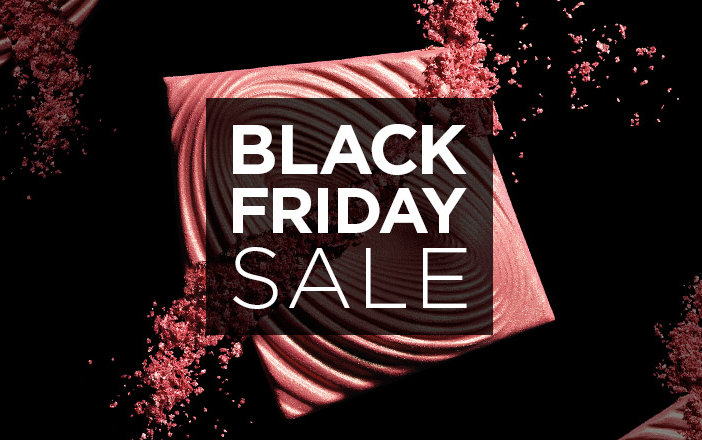 Kiko_Black Friday Sale