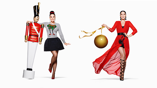 Weihnachtsaktion_H&M_Katy Perry_Header