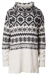 Weihnachtskation_H&M_Katy Perry_Pullover