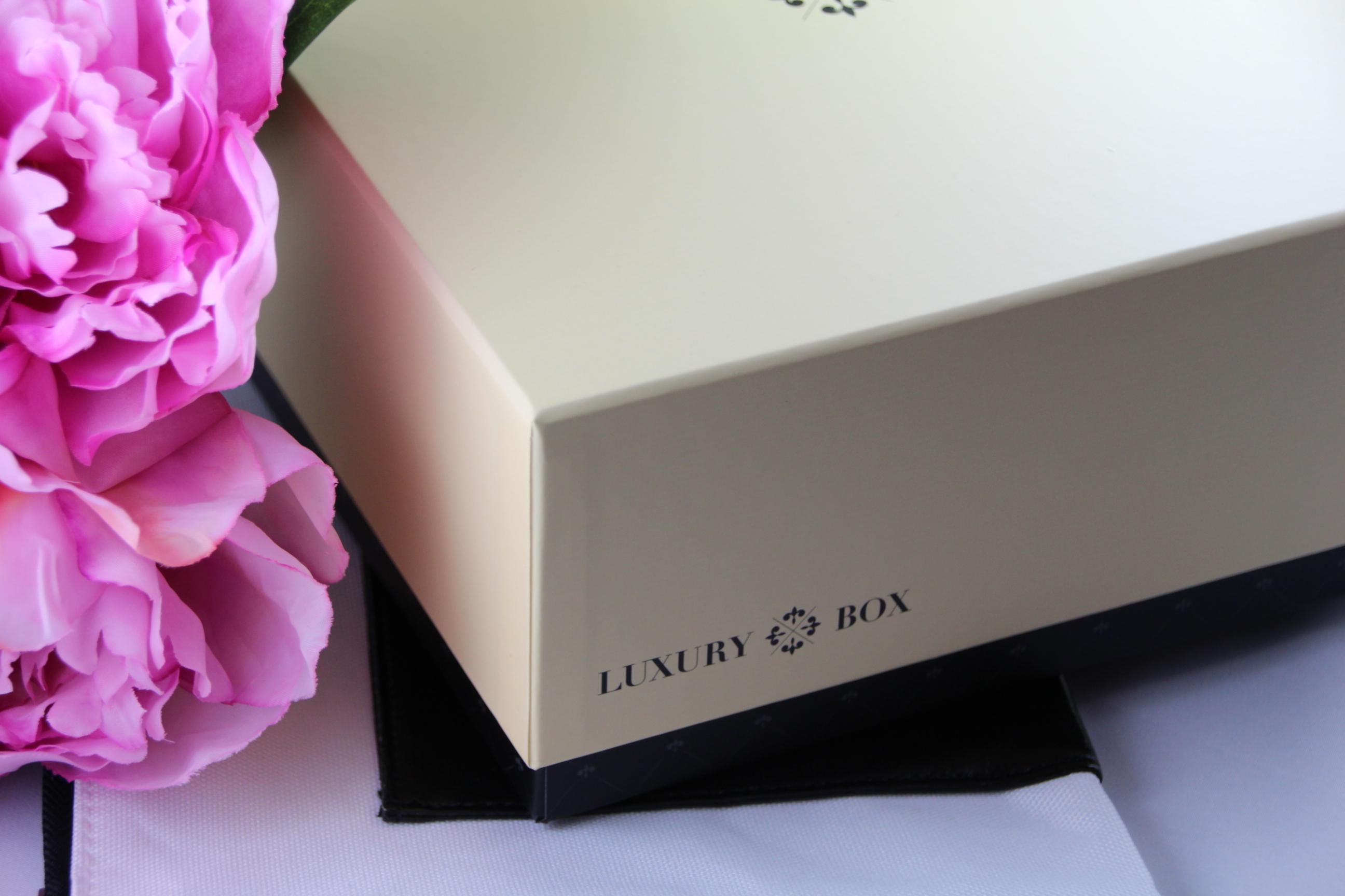 Vorstellung: die Luxury Box Nummer 8