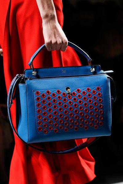 Taschen-Trends: Frühjahr-Sommer 2016