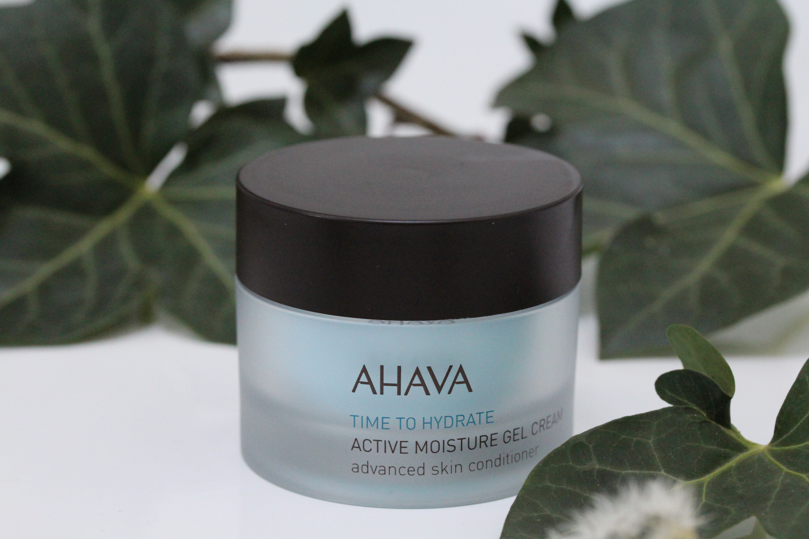 AHAVA_time to hydrate