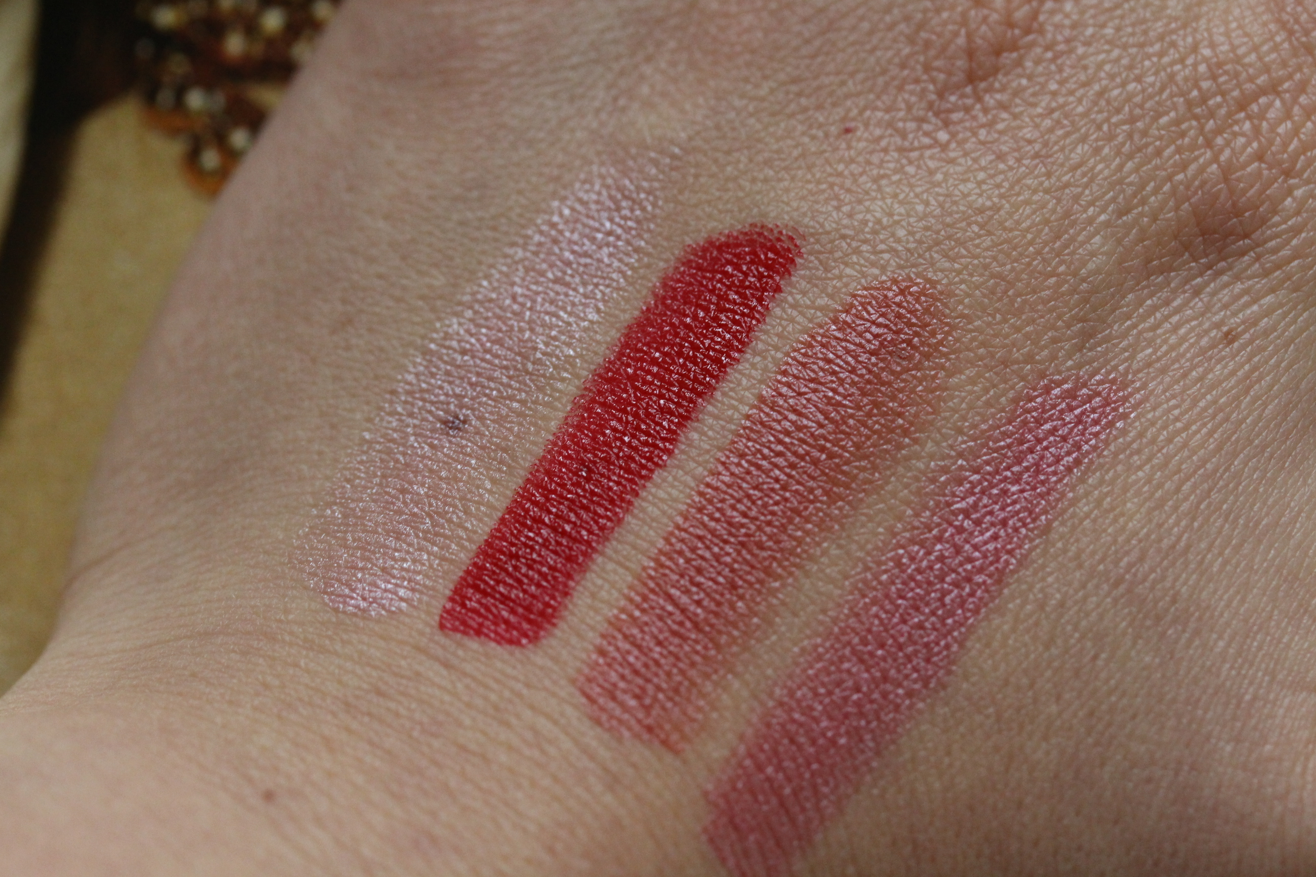 Astor Lipsticks_Swatches