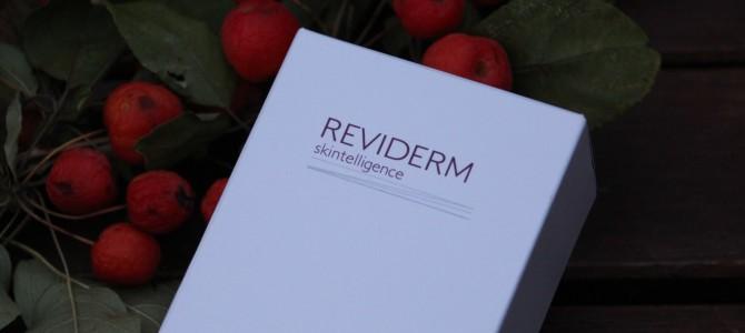im Test: REVIDERM skintelligence Collagen Eye Pads