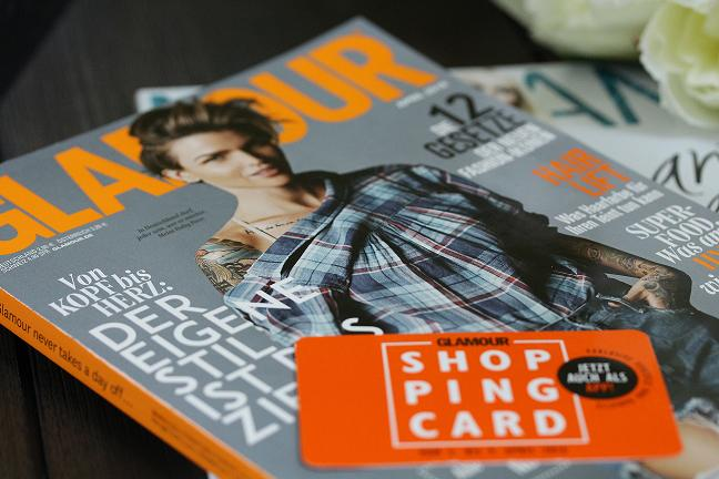 Glamour Shopping Week_Magazin