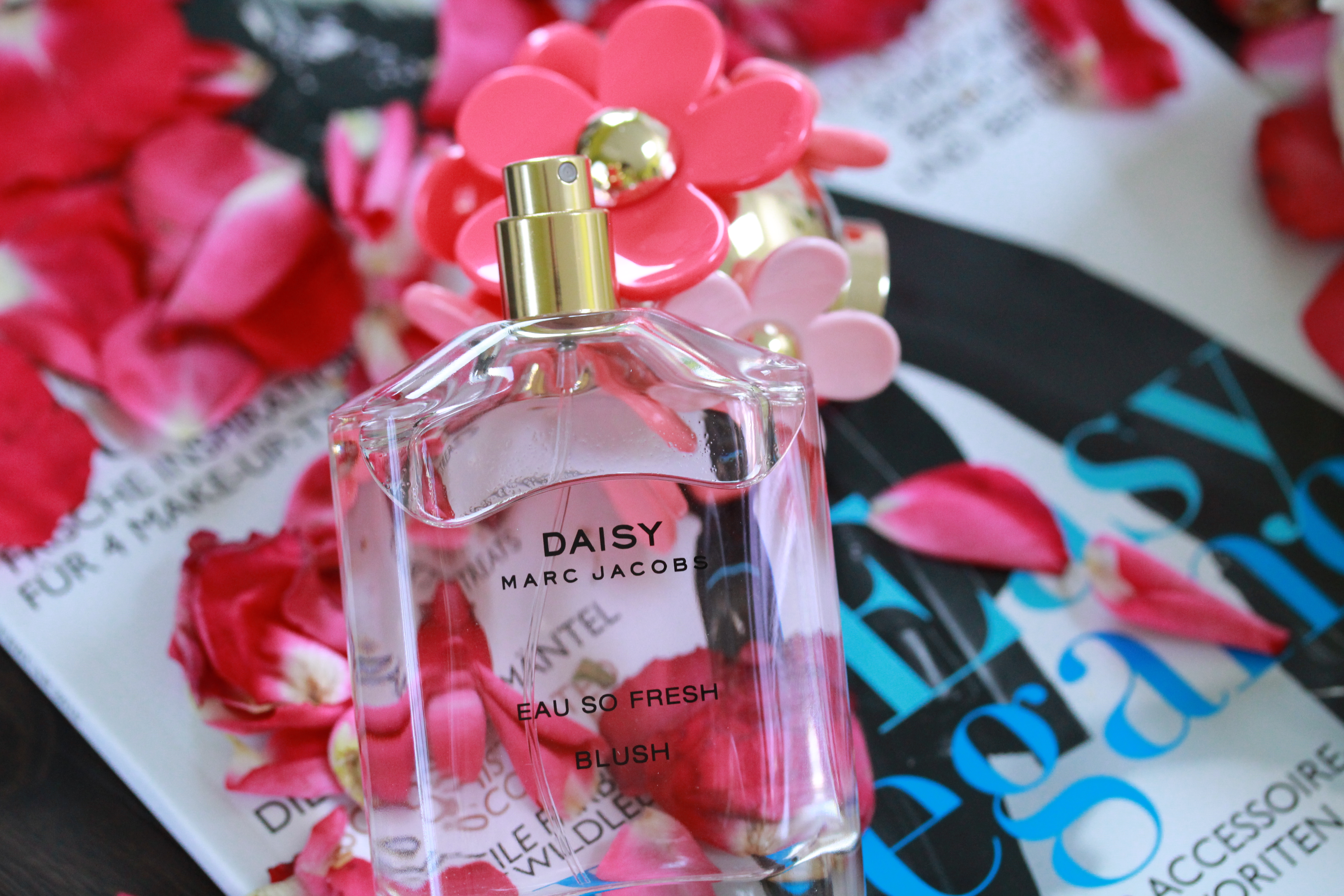 Duftempfehlung: Marc Jacobs | Daisy Blush