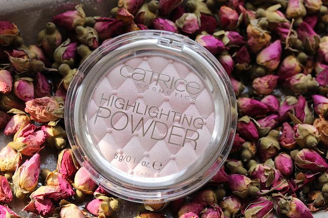 catrice cosmetics: Highlighter Powder