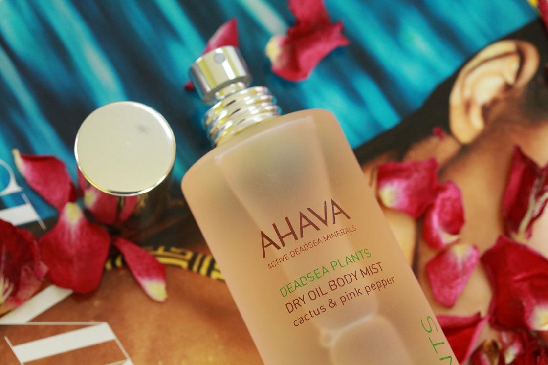 Das Leben ist schön_AHAVA_Body Spray_04