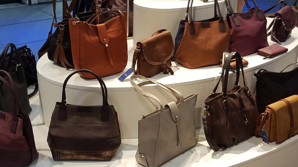Das Leben ist schön_Fashion Week 012016_Taschen Tom Tailor