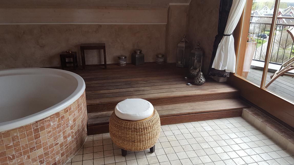 Das Leben ist schön_SATAMA_private Suite_Badewanne