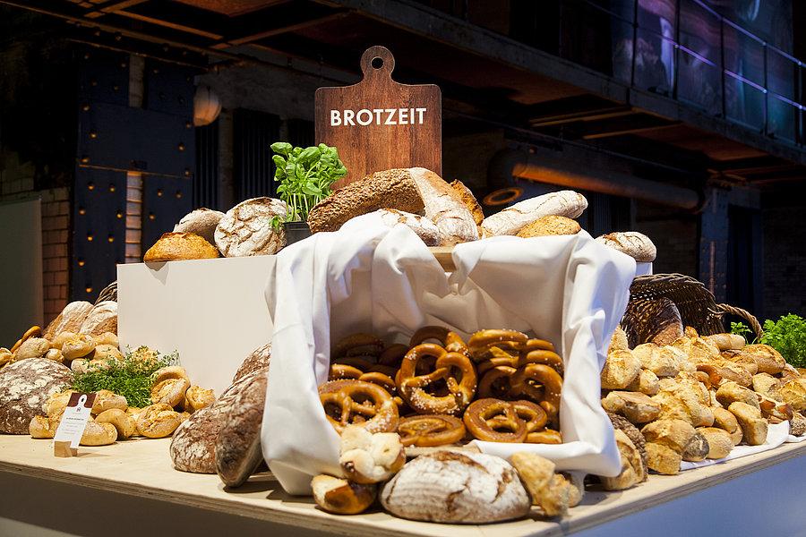 4. Tag des Deutschen Brotes 2016: Einblicke und Inspirationen
