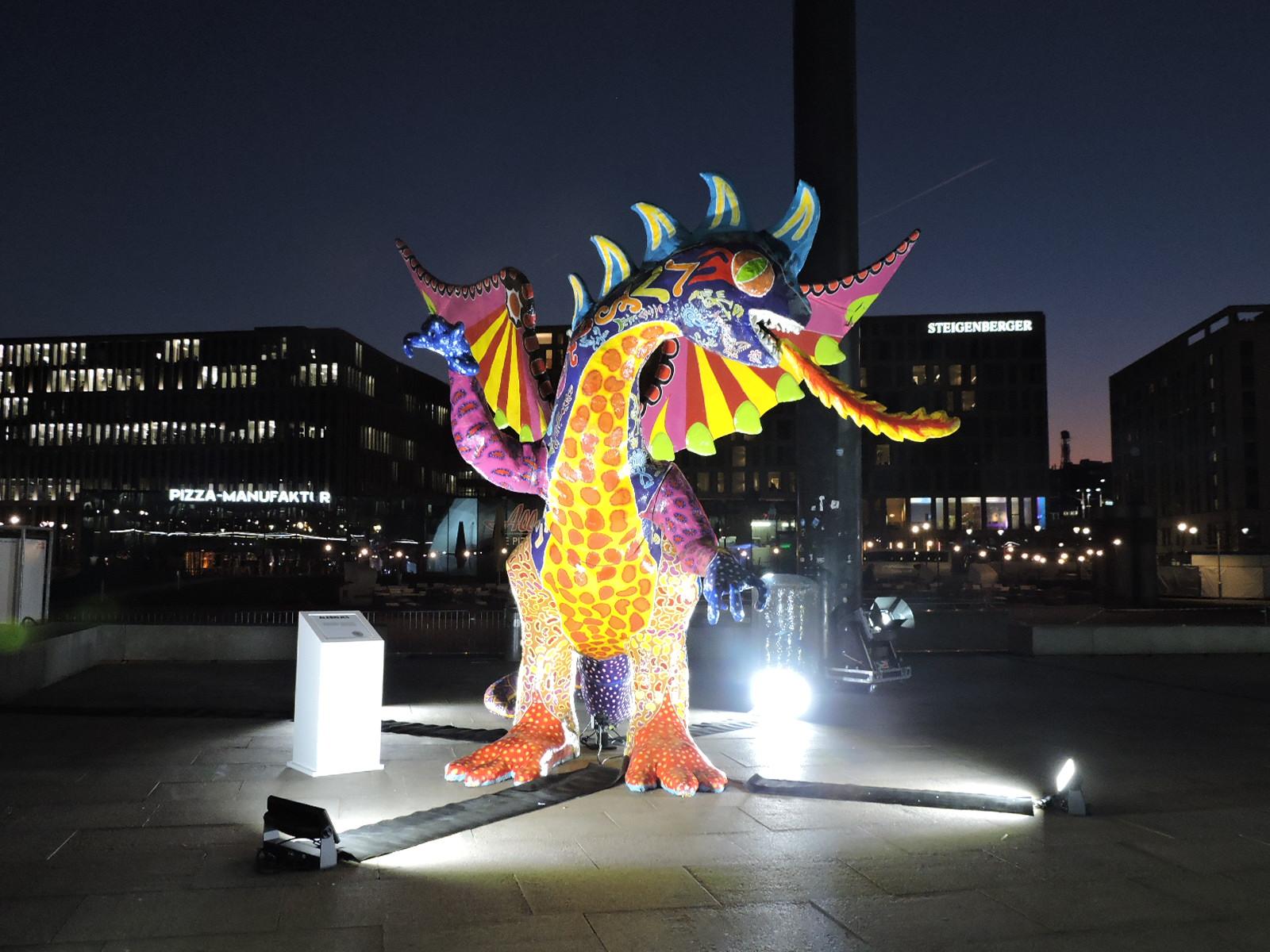 Interaktive Ausstellung_Mexiko Entdecken_Berlin (7)