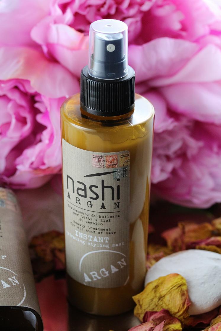 Nashi Argan_Hydrating Styling Mask