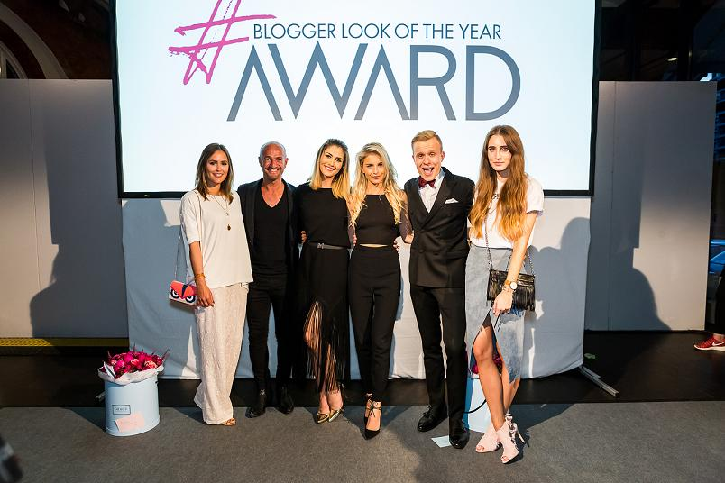 HashMAG & der Blogger Look of the Year Award