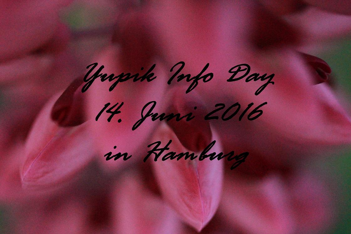 Yupik Info Day_Hamburg_Header