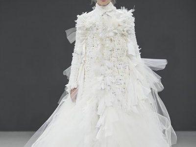 Haute Couture Paris Herbst-Winter 2016-2017: Viktor&Rolf