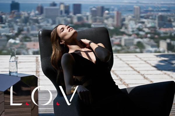 Neues auf dem Beauty-Markt: die Marke – L.O.V
