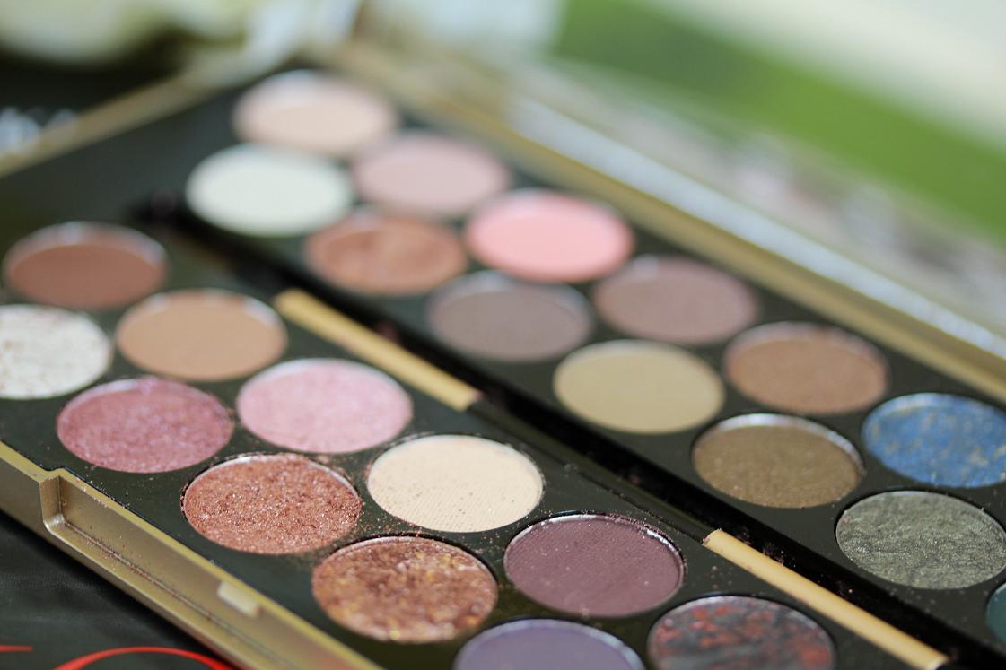 Blogparade_my fabulous5_5 Beautyfavoriten_MUR Palette