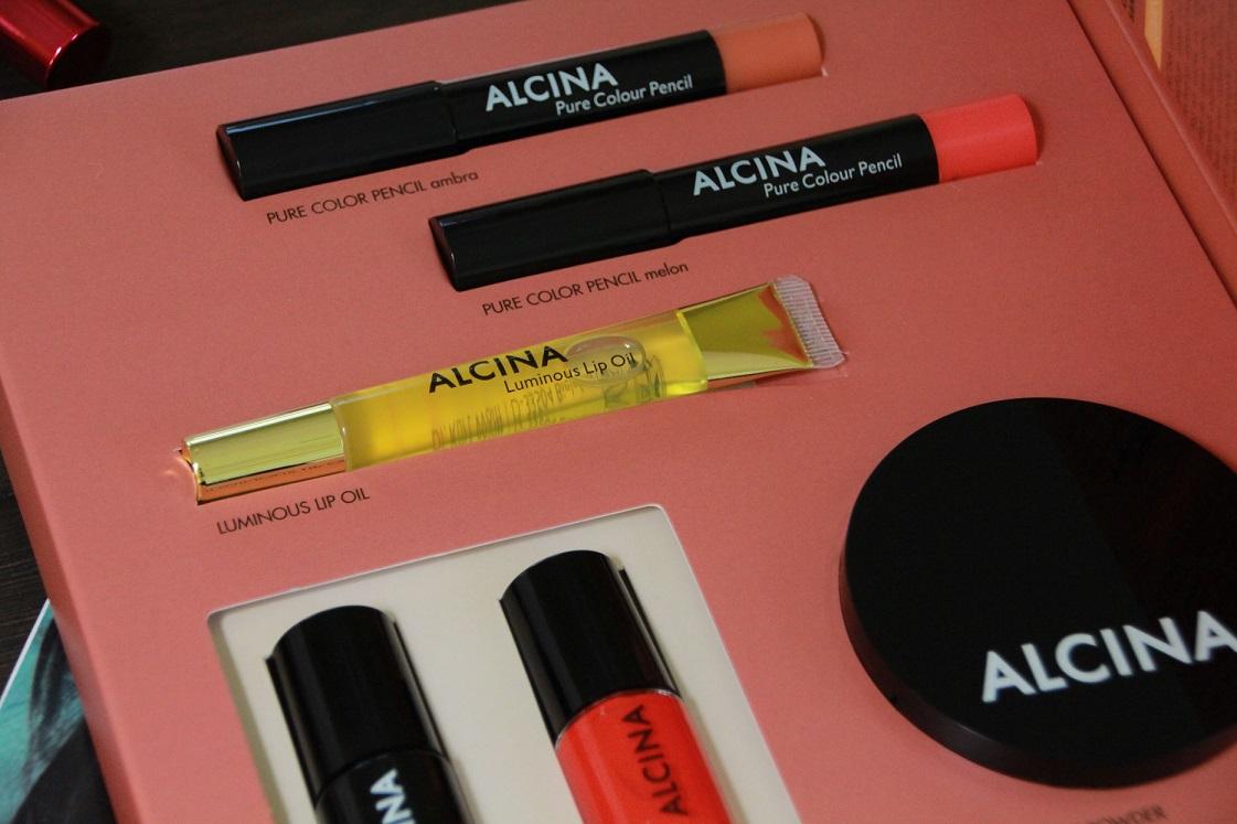 Glowing Summer_ALCINA_Gewinnerbox