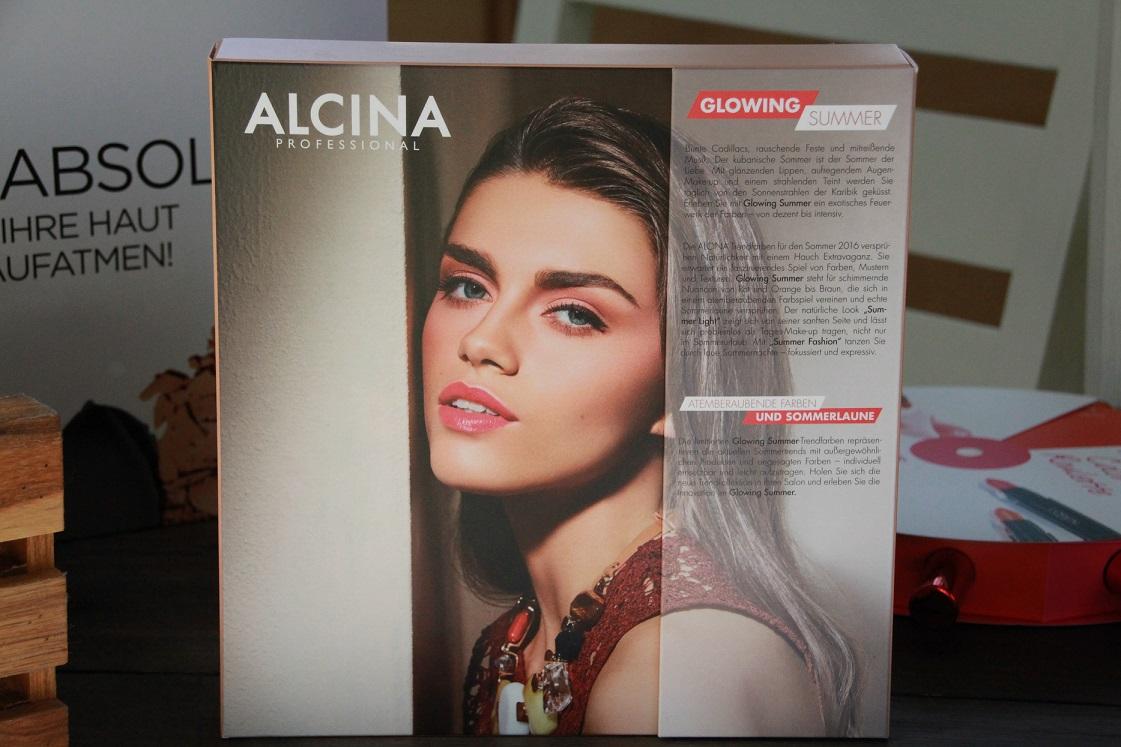 ALCINA Glowing Summer [inklusive Gewinnspiel]