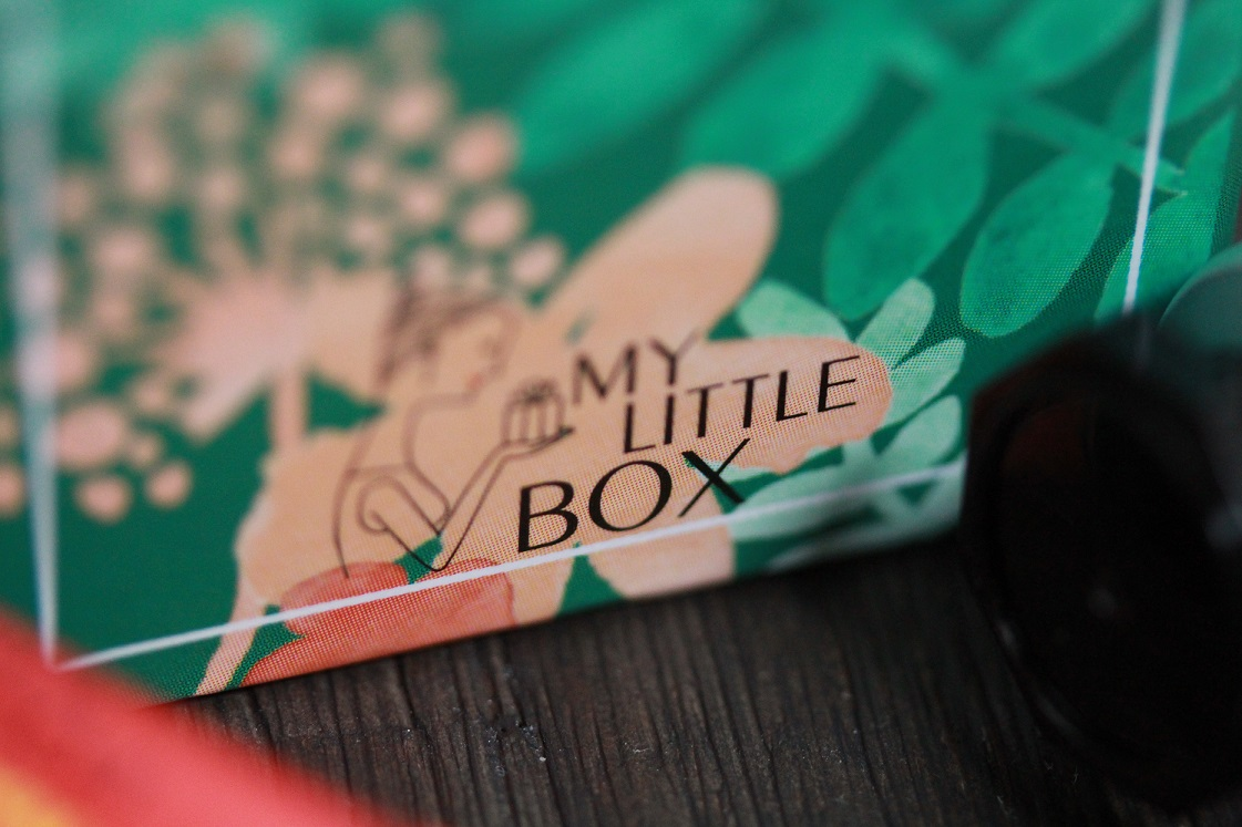 L'Occitane My Little Mini Flower Book_Header