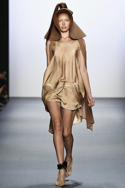 Fashion Week New York: Frühjahr-Sommer 2017 Nicholas K