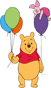 Happy Birthday Winnie Puuh 90 Jahre Freundschaft