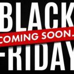 Black Friday Sale ab 24.11.2016: einige Shoppingtipps