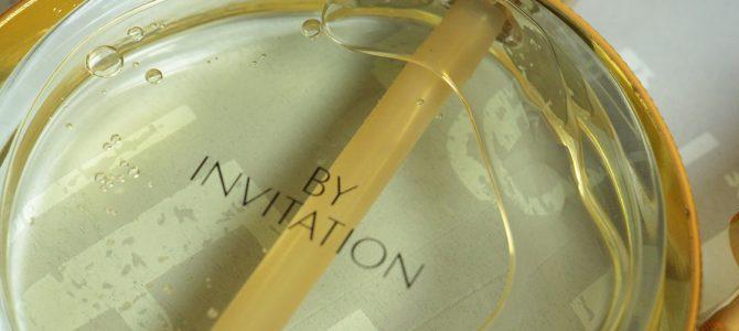 {Adventskränzchen Tag 8} Dufte Weihnachten … By Invitation von Michael Bublé