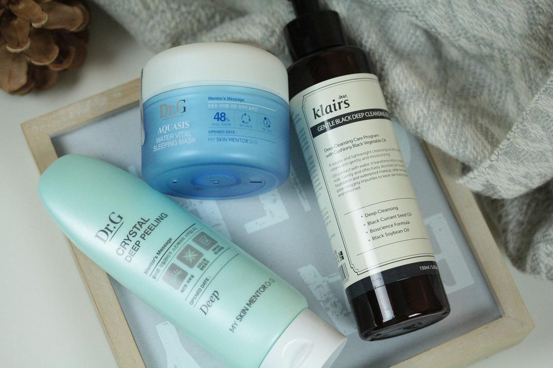 Hochwertige Beautyprodukte und K-Beauty-Trends von Miss & Missy {Werbung}