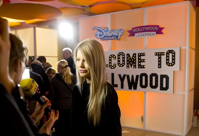 Der Disney Channel und die Hollywood Legenden