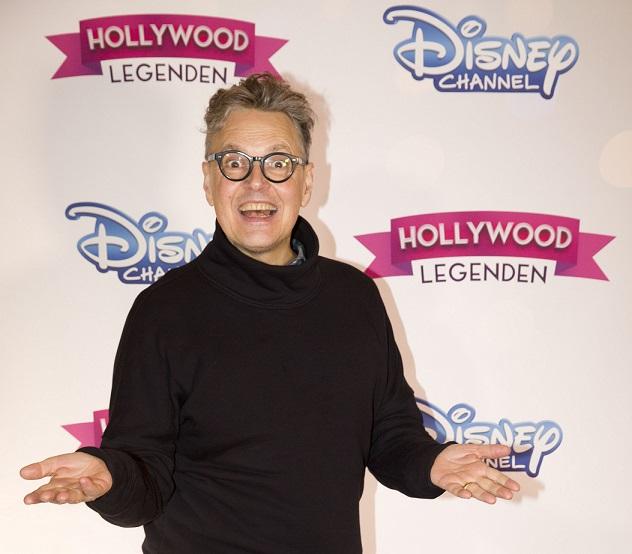 "BERLIN GERMANY, 28.01.2017, Astor Lounge, Disney Channel ""Hollywood Legenden"" Screening Rolfe photo: Disney / Hanna Boussouar"