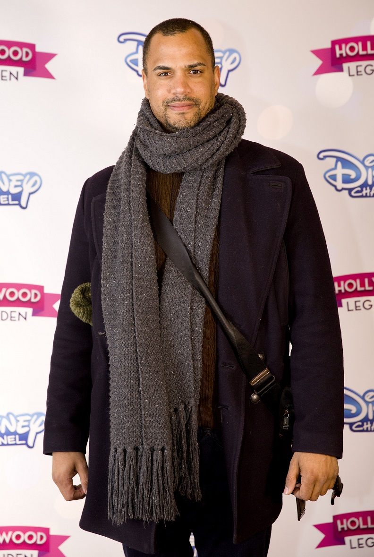 "BERLIN GERMANY, 28.01.2017, Astor Lounge, Disney Channel ""Hollywood Legenden"" Screening Patrice BouŽdibŽla photo: Disney / Hanna Boussouar"