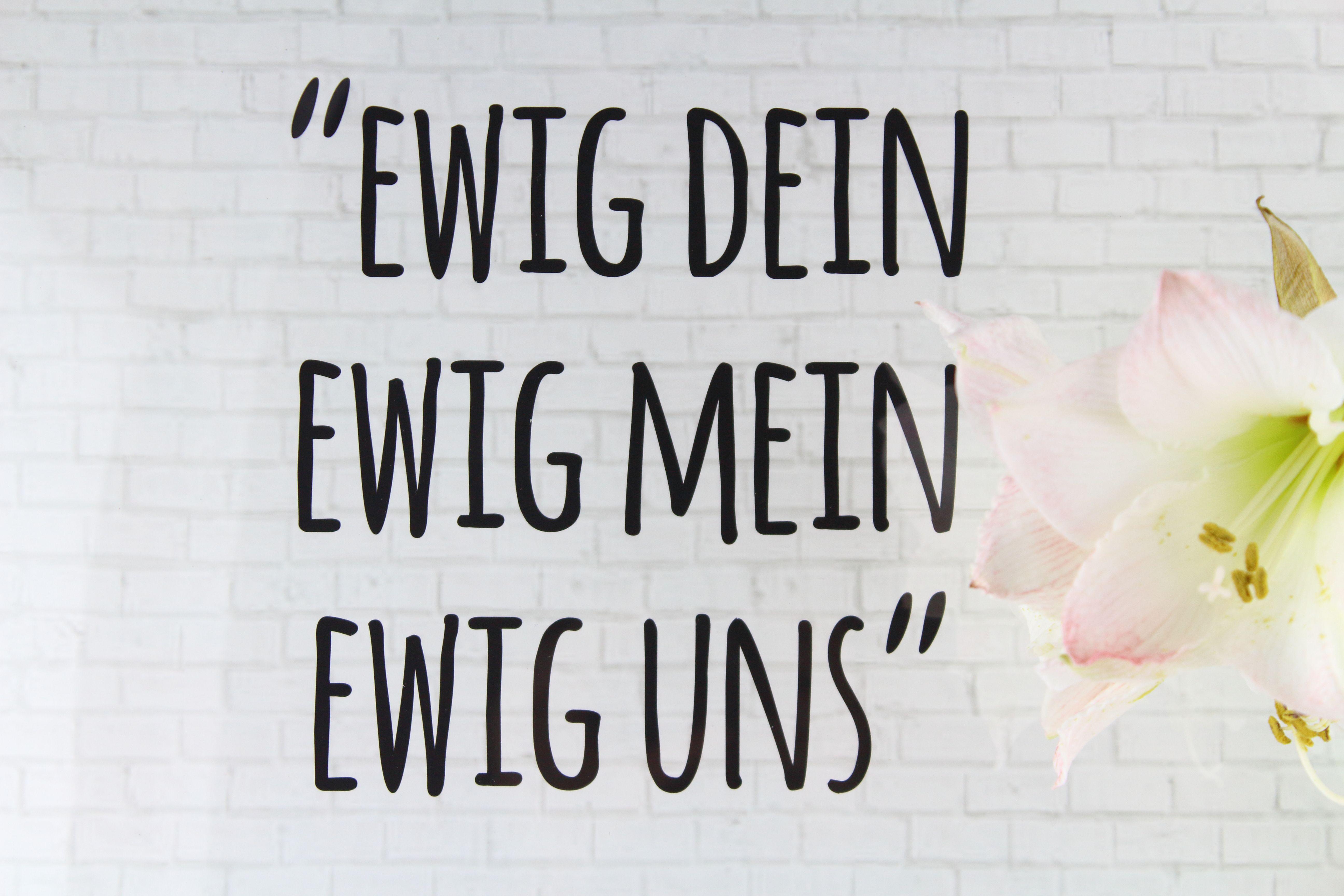 Valentinsschatz - Geschenkideen für den Liebsten - Radbag personalisierbares Poster