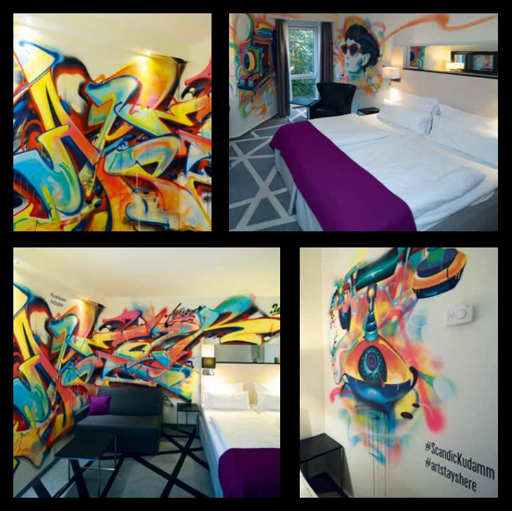 artstayhere_Scandic Hotel_Kürfüstendamm Berlin_Appear