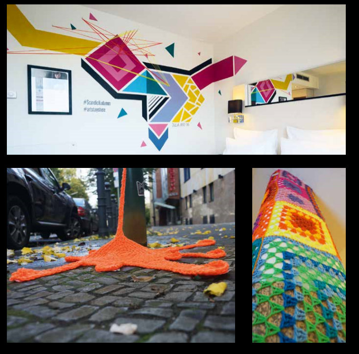 artstayhere_Scandic Hotel_Kürfüstendamm Berlin_Julia Rio