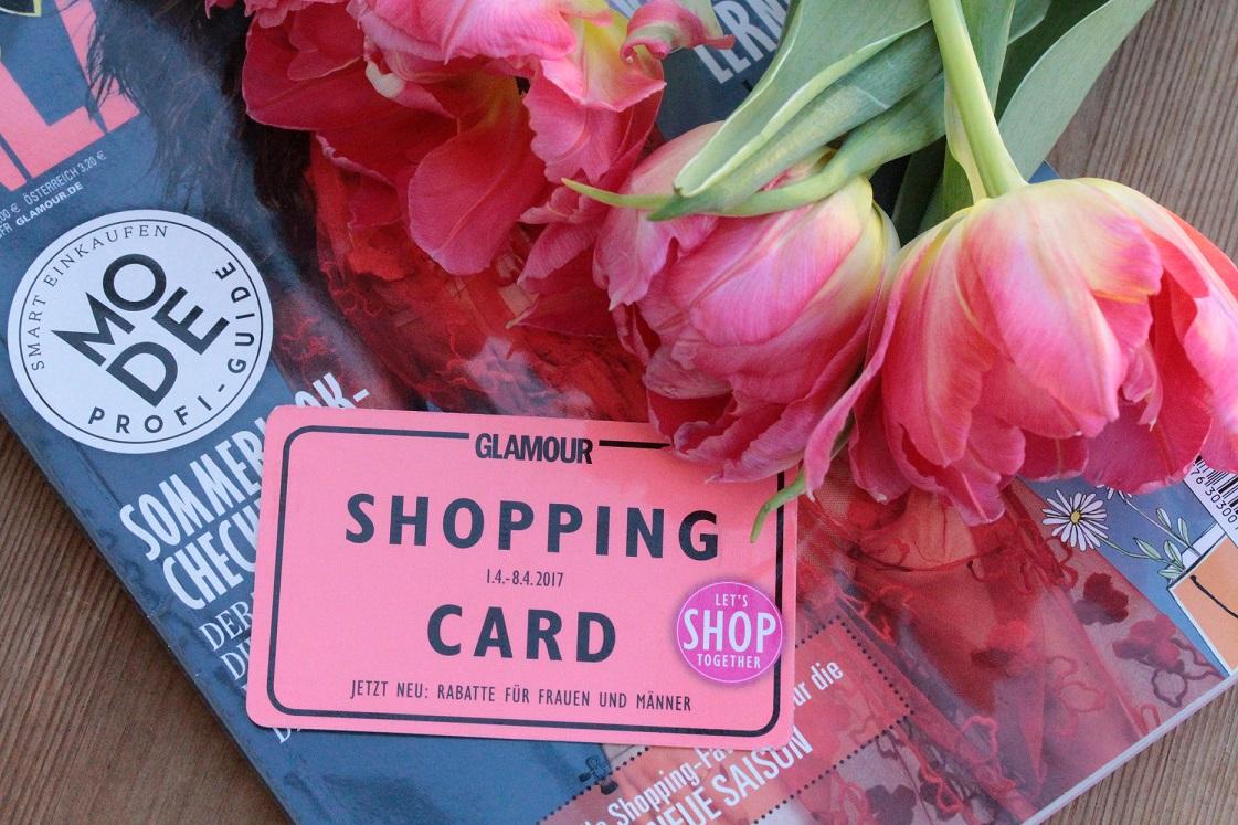 Glamour Shopping Week_April 2017_Erfolg