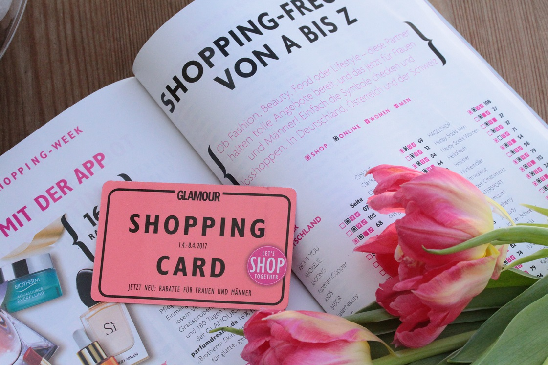 Glamour Shopping Week_April 2017_Partnerauswahl