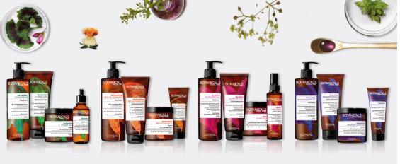 L'ORÈAL Botanicals Fresh Care_komplette Produktlinie