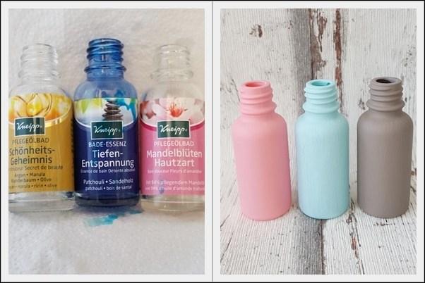 Kneipp-Glasflaschen-verschönern-mit-Kreidefarben-7