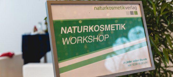 Naturkosmetik Bloggerevent: 18. März 2017 in der Flora Köln