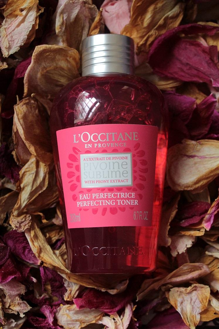 L'OCCITANE_Pivoine-Sublime-Pflegeserie-Pfingstrose-klärendes-Gesichtswasser-das-leben-ist-schoen