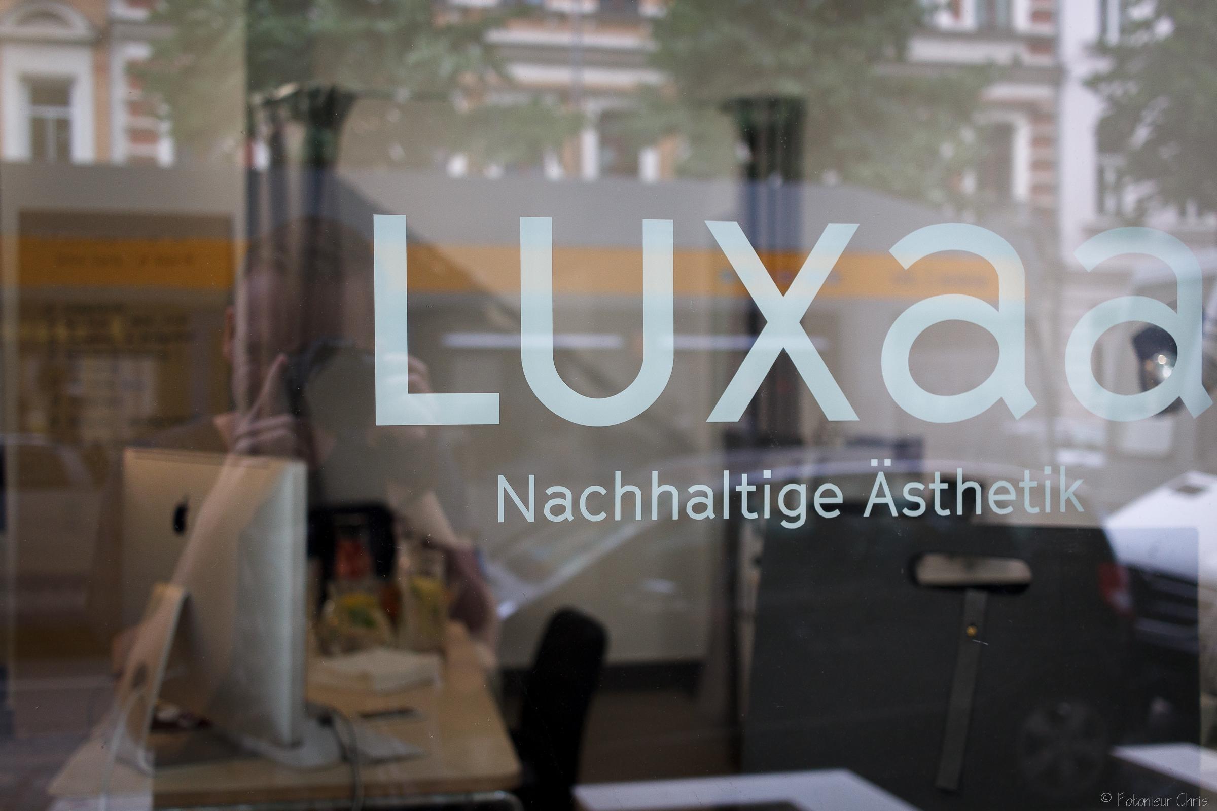Ein Blogger-Abend in Leipzig: Luxaa-Fashion & regionale Gaumenfreuden