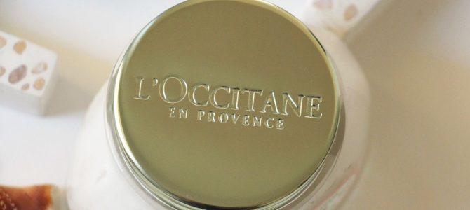 L'Occitane: straffende und hautverfeinernde  Körperpflege mit Mandel